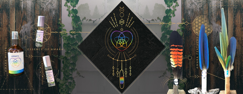 Welcome to Amara Alchemy